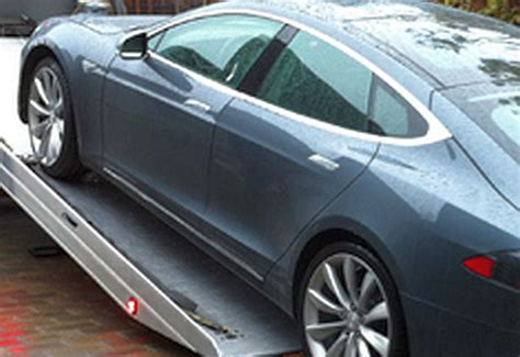 Tesla Roadside Assistance Tesla Certified Towing Service In Dallas Area Dallas