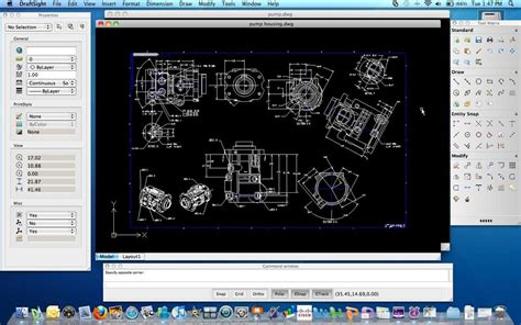 free cad home design software for mac draftsight free cad software for windows mac and linux
