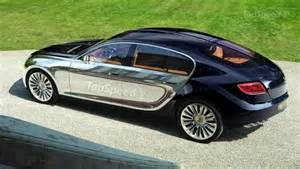 Bugatti Galibier Top Speed Bugatti Galibier Top Speed