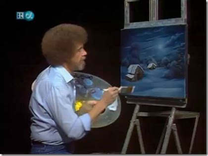painting pbs carroll bryant influences 15 bob ross