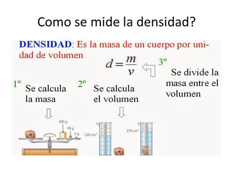 libro como se mide el laboratorio 4 densidad de solidos y liquidos ppt descargar