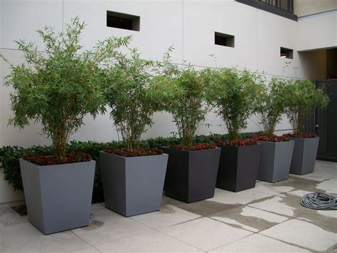 Pots, Planters & Site Furnishings   Projects, People