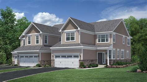 Home Design 06810 by Rivington By Toll Brothers The Ridge Collection The