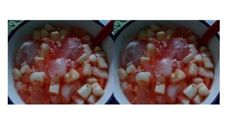 membuat es buah timun suri 5 varian es buah yang pas untuk buka puasa lifestyle