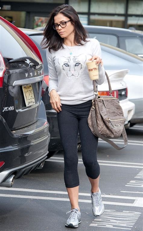 how to style jenna dewan s short hair jenna dewan tatum from the big picture today s hot photos