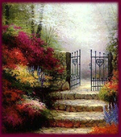 il giardino incantato il giardino incantato su il delle fiabe