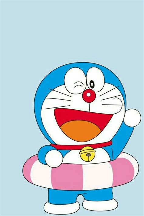 Wallpaper Doraemon Wallpapersticker Doraemon Stiker Doraemon gambar origami doraemon gambar c