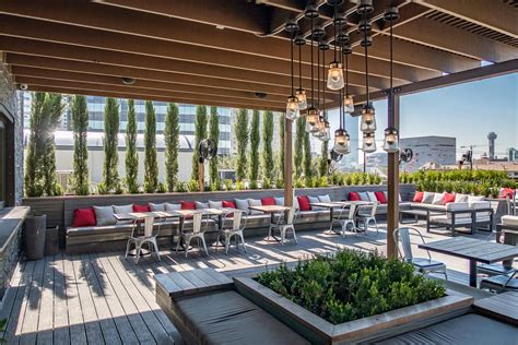 Patio Brunch Dallas happiest hour launches weekend brunch today starring crab