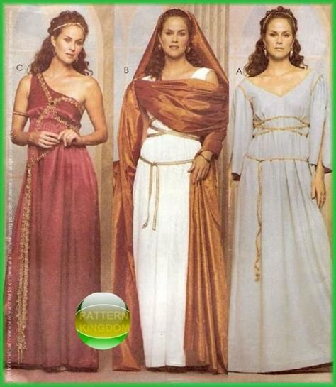 Roy Dresses For Goddesses by Venus Goddess Patterns 3 Styles My Birthday