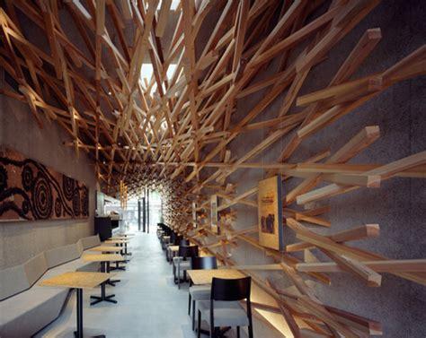 starbucks interior design le nouveau concept tr 232 s d 233 co de starbuck s blogd 233 co