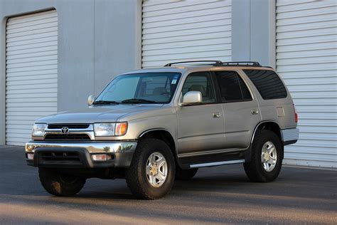 buy car manuals 2002 toyota 4runner electronic toll collection prestige motors pre owned 2002 toyota 4runner sr5 for sale