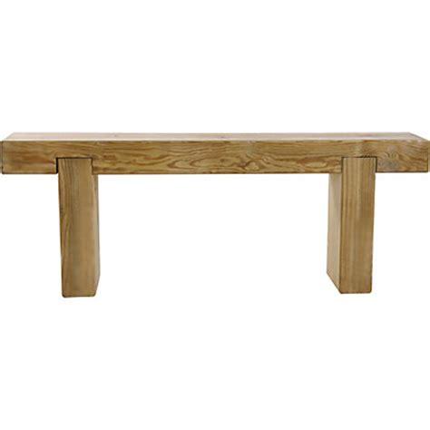 sleeper bench sleeper bench 1 8m