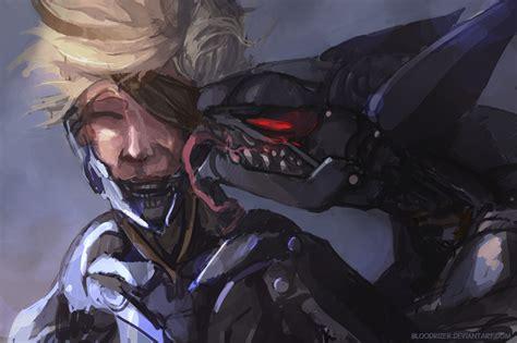 Blade Wolf i m my own master now raiden and blade wolf by bloodrizer on deviantart