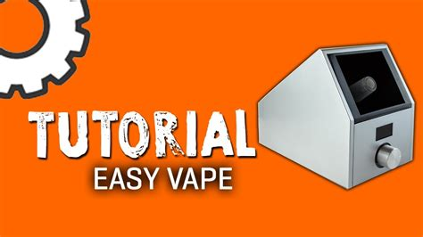 vape tutorial instructions easy vape images