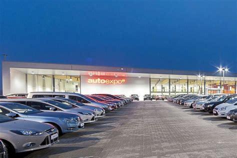 Auto Profis by Auto Expo So Verkaufen Profis Autos Firmenauto