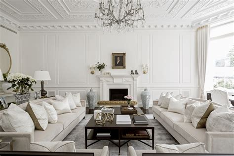london home interiors pearl of belgravia shows off the work of design team 1508