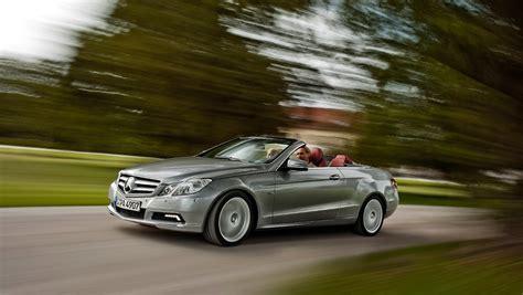 N Tv Auto Bild Tv by Mercedes Neues E Klasse Cabrio Der Nackenschmeichler N