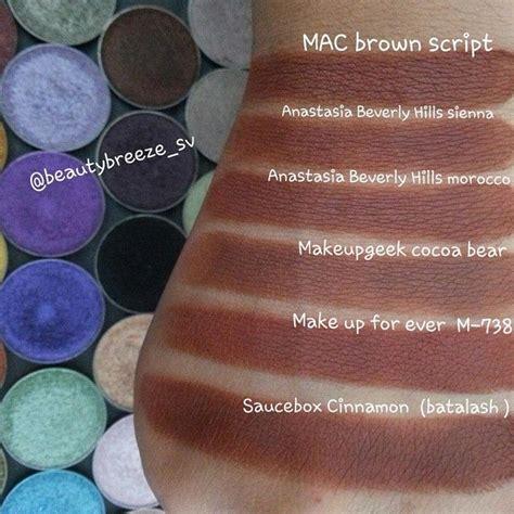 Eyeshadow Viva Orange 198 best makeup swatches images on make up