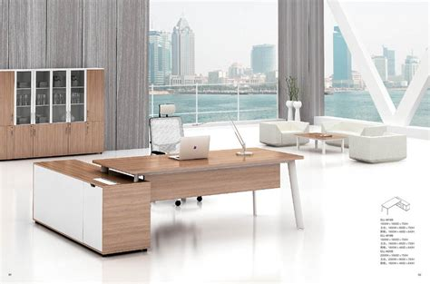 Desk Conference Table Combination Modern Office Furniture Fashion Small Conference Table Negotiating Table Table Wood