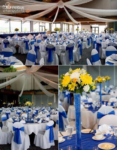 best 25 royal blue wedding decorations ideas on