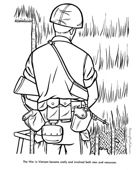 army war coloring pages military coloring page 128