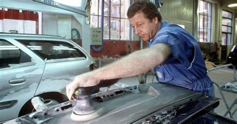 costo carrozziere rc auto vessatoria la clausola impone il carrozziere
