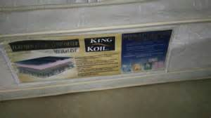 king size mattress for sale archive king size bed for sale westville co za