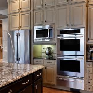 wall oven next to fridge wall ovens next to refrigerator design dream house