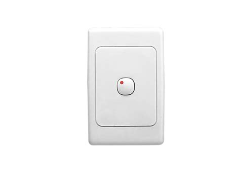 Switch Clipsal clipsal 2031vetr time delay switch