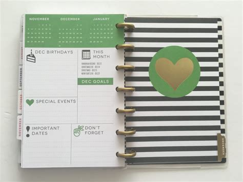 printable planner review mambi mini happy planner review pros cons should you