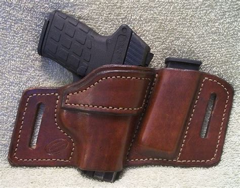 Handmade Leather Pistol Holsters - 25 best ideas about leather holster on 1911