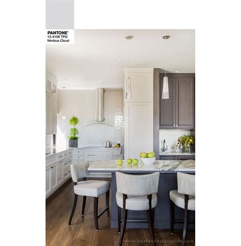 home trends  pantone color   year  greenery