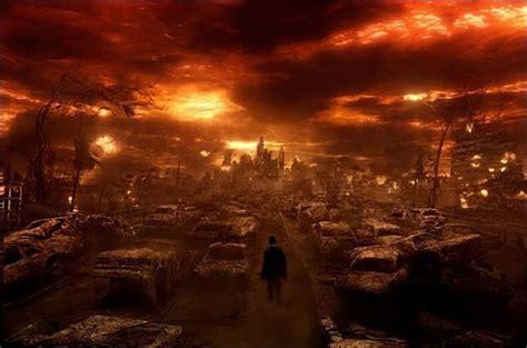 imagenes insolitas del fin del mundo im 225 genes del fin del mundo marcianos