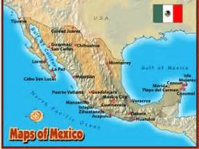 Ixtapa Mexico Map by Document Moved