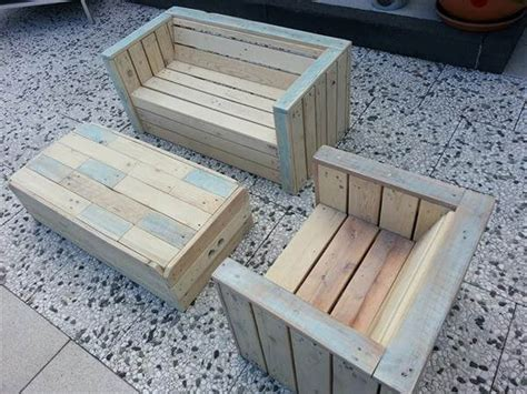 Outdoor Furniture Made With Pallets 99 Pallets Patio Furniture Made With Pallets