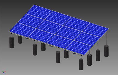 diy solar tracker mount solar tracker mount plans solar free engine image for