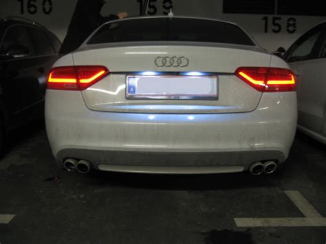 Audi A5 Facelift R Ckleuchten by Audi4ever A4e Blog Detail Sigi Audi A5 Umr 252 Stung