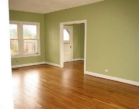 green interior paint colors design interior house