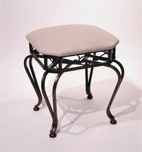 rolling vanity stool homesfeed