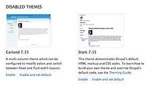 drupal themes explained drupal themes explained part 1 bartik explained informit