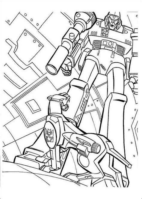 transformers animated coloring pages transformers animated colouring pages page 2