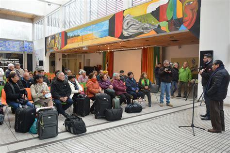 viajes tercera edad corte ingles 90 000 mayores viajan con las rutas culturales de la