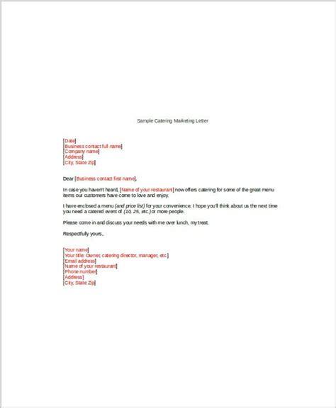 sales promotional letters premium templates