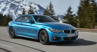 Bmw Price 2017 Bmw 4 Series Pricing And Specs Photos 1 Of 8