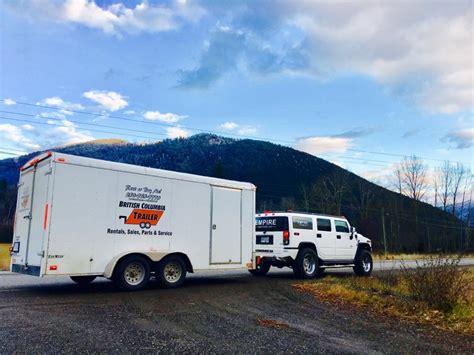 boat trailer rental bc british columbia trailer trailer rental kelowna