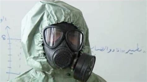 Masker Chemical germany supplied dual use chemicals to syria the times of israel