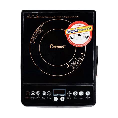 Oven Cosmos Kompor harga kompor gas cosmos 1 tungku software kasir