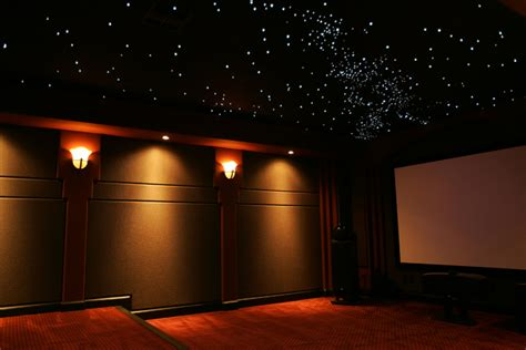 Home Theatre Ceiling by Home Theater Ceiling And Wall Panels For Soundproofing