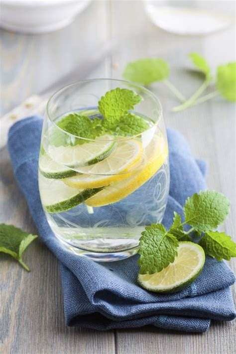 Lemon Lime Mint Detox by 51 Best Images About Detox For The On