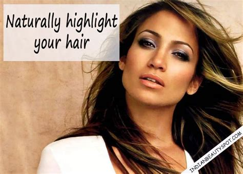 Stunning Hair From Your Kitchen by 1000 Ideas About Lighten Hair Naturally On